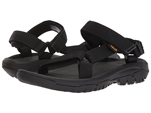 Teva Hurricane XLT Women's Walking Sandals - SS16-10 - Black