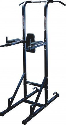 Marcy TC2000 Pull Up Station - Grey