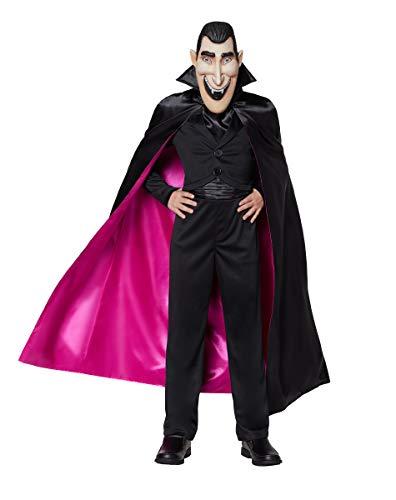 Spirit Halloween Kids Dracula Costume - Hotel Transylvania