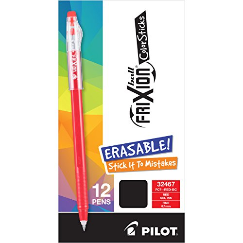 PILOT FriXion Sticks Erasable 32467