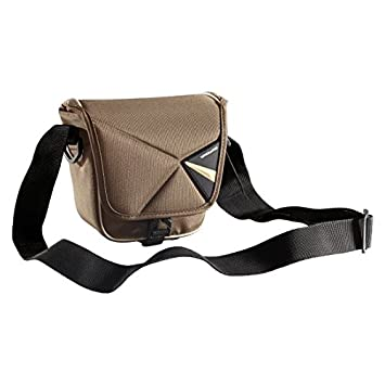 c035cfe59941 Vanguard Pampas II 13KG Small Photo Video Shoulder Bag for Small DSLR and  Compact System Cameras