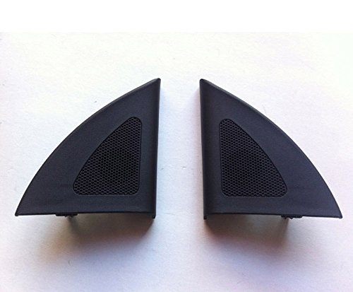 Sell by Automotiveapple, OEM Genuine Front Tweeter Speaker Assembly LH RH 2-pc Set For 2011 - 2015 Kia Picanto : Morning
