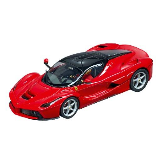 Carrera Evolution 1/32 Laferrari In Red - Slot Car 27446