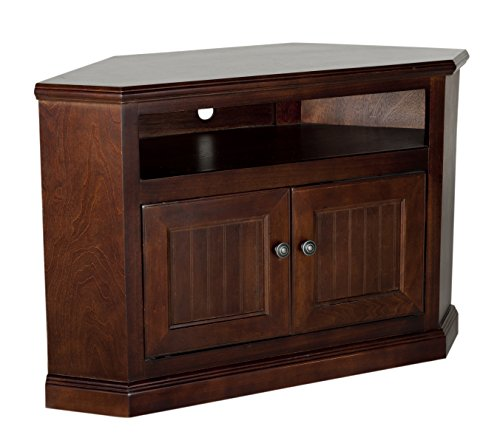 Eagle Coastal Corner Entertainment Console, 41