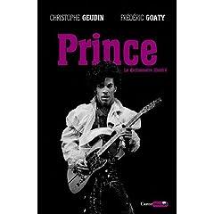 Prince, Le Dictionnaire