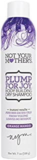 product image for Not Your Mother's Plump for Joy Thickening Dry Shampoo, 7 Ounce