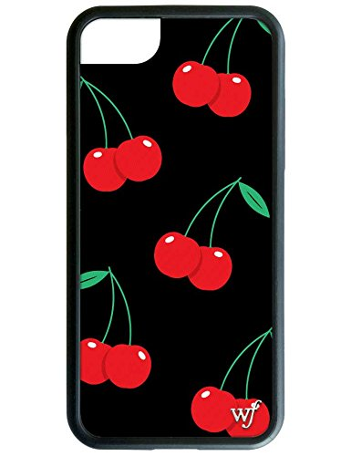 Wildflower Limited Edition iPhone Case for iPhone 6, 7, or 8 (Cherry Pop)