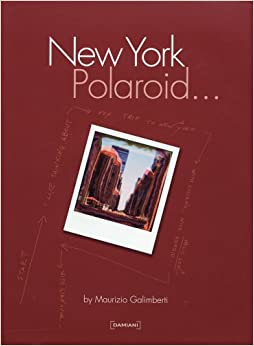 New York Polaroid...