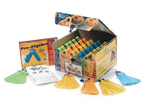 Learning Wrap-ups - Pre-Algebra Class Kit