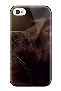 Fashionable UPzNaEE3917zigaf Iphone 4/4s Case Cover For Dog Protective Case