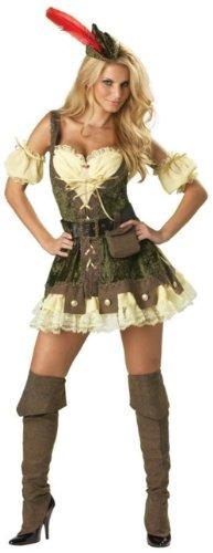 (Racy Robin Hood (Large))