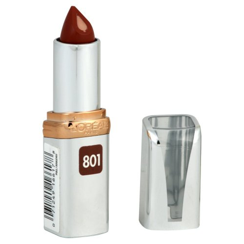 Pack Loreal Anti aging Lipcolour Chocolate