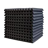 Foamily 12 Pack- Olive Green/Charcoal Acoustic
