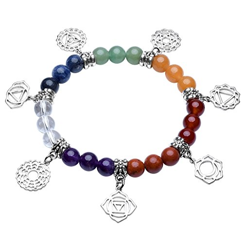 Top Plaza Bracelets Meditation Protection