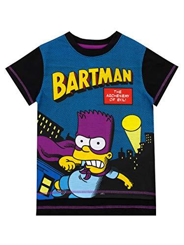 The Simpsons Boys' Bartman T-Shirt
