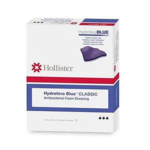 Blue Dressing Hydrofera Wound (DSS Hydrofera Blue Bacteriostatic Dressing)