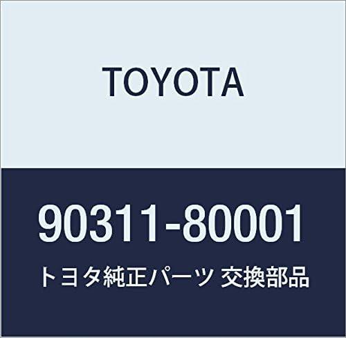 TOYOTA trend Discount mail order rank 90311-80001 Engine Crankshaft Seal