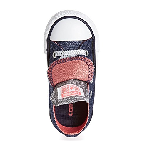 Converse Sneakers 758112C-471 Blue Blau