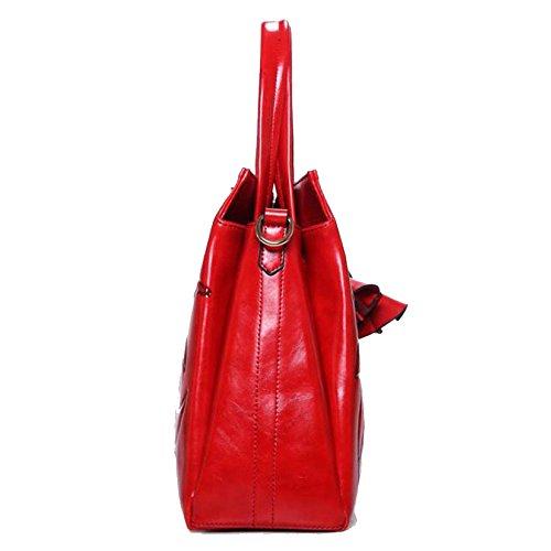 Épaule À Messenger Bag Vintage Main Green Sac Lady Ajlbt Fashion IBYOcT