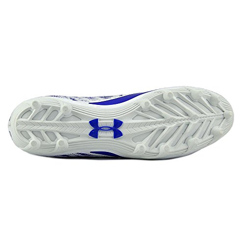 Men's Nitro Low Royal MC Armour Under Sneaker White UA Team Fw5qSy4