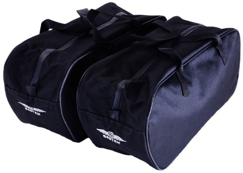 Custom Saddle Bag Liners - 8