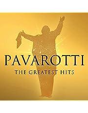 Pavarotti ‐ The Greatest Hits (3CD)
