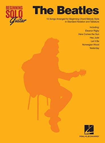 Amazon.com: The Beatles Songbook - Beginning Solo Guitar eBook: The ...
