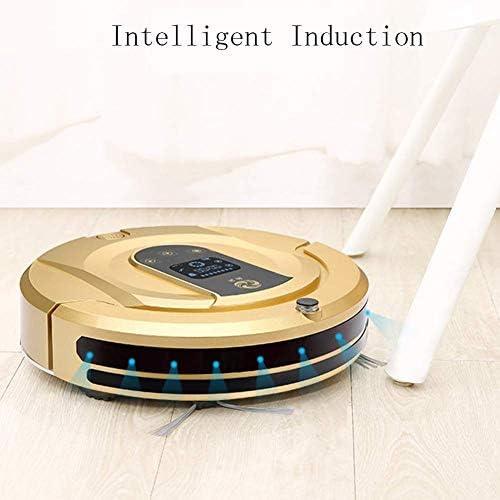 Robot de balayage planification automatique intelligent balayant et en faisant glisser la machine sous vide Machine for curer des ménages balayage hsvbkwm 1yess