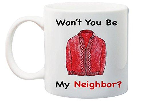 (Mr Rogers Neighborhood