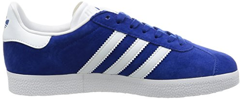 CORE Adidas GOLD Men WHITE Casual Sneakers METALLIC Gazelle ROYAL I00PwqrC
