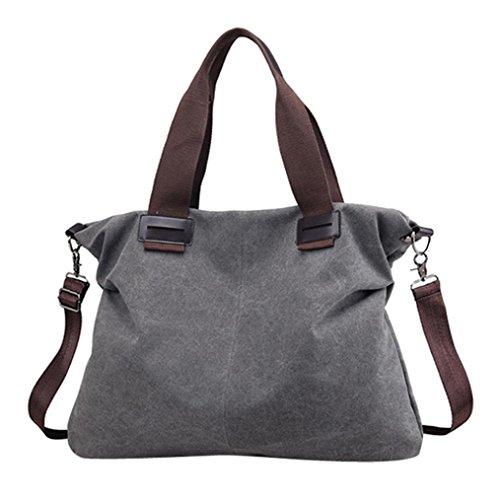 Grey SANFASHION fashion SANFASHION Rucksäcke Frauen Rucksäcke144166 Women's AEwAYqx8