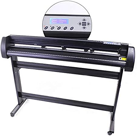 Grupo K-2 Plotter De Corte 720 Mm 20 kg: Amazon.es: Oficina y ...