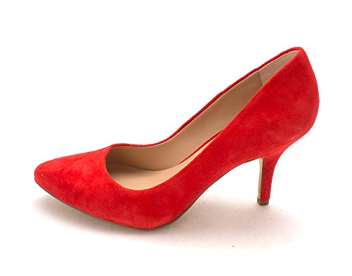 Pointed INC Spring International Zitah Red Toe Womens Size Concepts 0 8 q7gw7IH