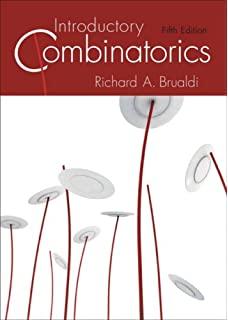 How to count an introduction to combinatorics second edition introductory combinatorics 5th edition fandeluxe Choice Image