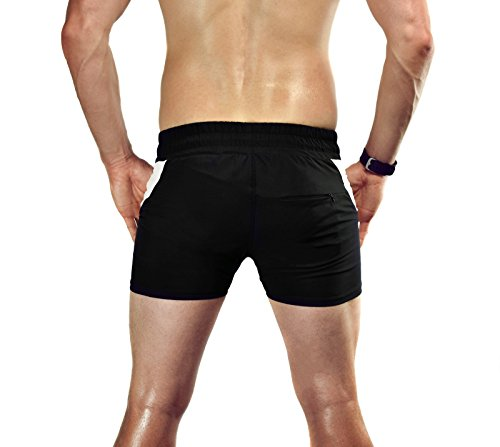 Bodybuilding Gym Shorts, Festival Rugby swimming, 2euros, Ibiza Golds Mens Retro Aesthetic Muscle ZYZZ