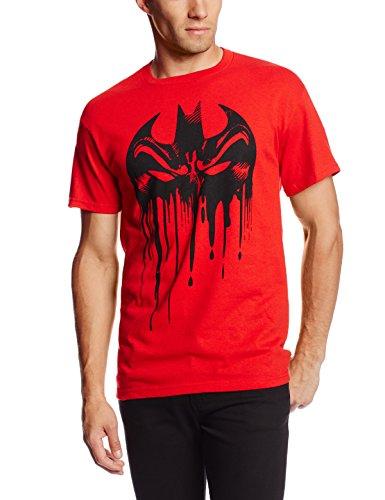 Batman+Shirts Products : DC Comics Men's Batman Wrong Move T-Shirt
