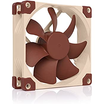 Noctua NF-A9 PWM, 4-Pin Premium Cooling Fan (92mm, Brown)