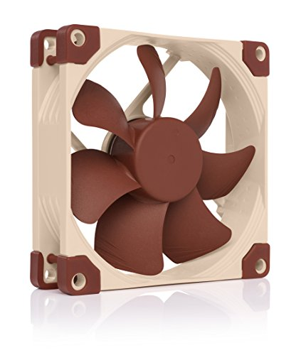 Noctua AAO Frame Design SSO2 Bearing Quiet Fan(NF-A9 PWM) by noctua (Image #7)'