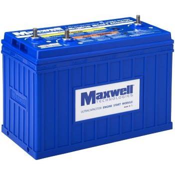 Amazon Com Maxwell Ultra31 1800 Group 31 Engine Starting