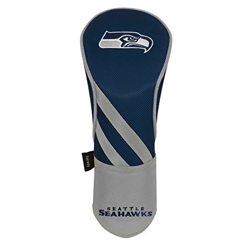 Team Effort NFL Seattle Seahawks Individual Fairway ()