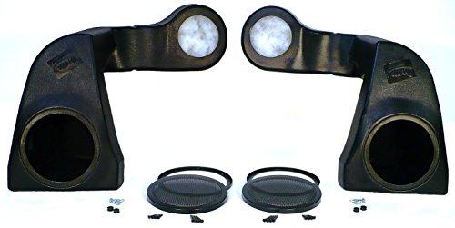 select-increments-60402-quad-pod-speaker-enclosures-enclosures-only