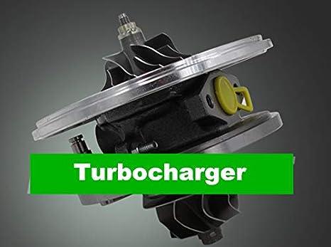 GOWE Turbocompresor para Turbo 760774/728768/753847 Turbocompresor CHRA Core láser para Ford C-Max Focus, Galaxy, Kuga Mondeo 2.0 TDCi F8: Amazon.es: ...