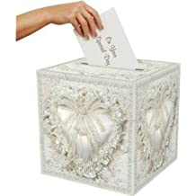 Wedding Card Box Party Accessory Money Holder Gift Envelope Collection Hotel