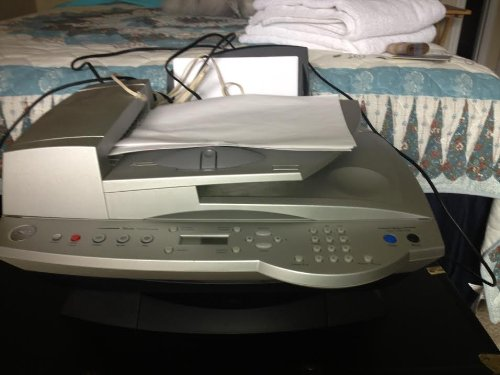 All-in-one Printer A960