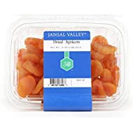 Jansal Valley Dried Apricots, 1 Pound