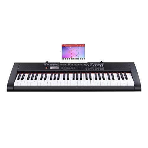 LIUFS Keyboard 61-key Children