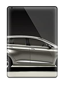 Jeremy Myron Cervantes Ipad Air Hybrid Tpu Case Cover Silicon Bumper Vehicles Car