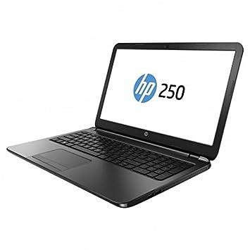 HP 250 G3 4GB BING J0Y15EA - Ordenador portátil de 15.6