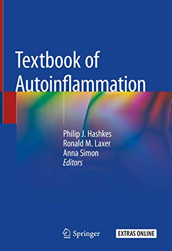Textbook of Autoinflammation - http://medicalbooks.filipinodoctors.org