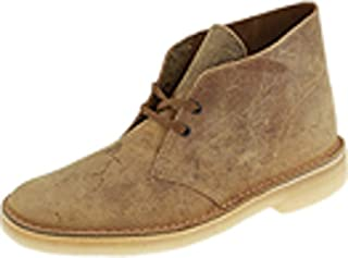 CLARKS Desert Boot Teak Destroyed SIZE 9.5 (B0038P6NVE) | Amazon price tracker / tracking, Amazon price history charts, Amazon price watches, Amazon price drop alerts